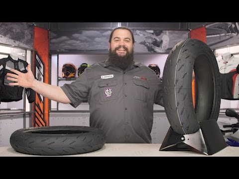 Michelin Power RS Tires Review at RevZilla.com