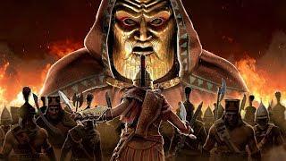 Assassin's Creed Odyssey - El legado de la primera hoja DLC Cap. 3 - Pelicula completa en Español