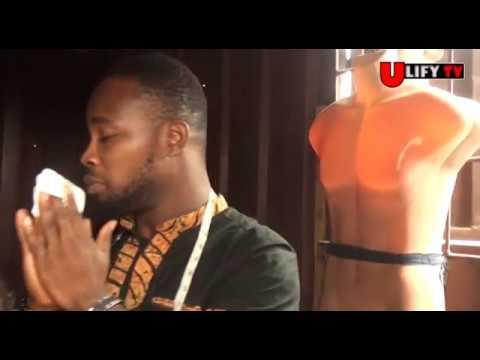 Youth Life TV Presents: Nwamadu Kechi-Kashi, A Free Style Fashionist