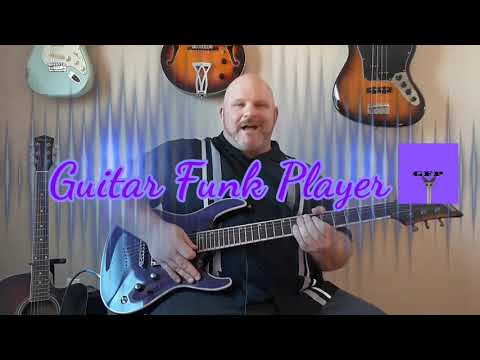 Do you want to learn funk guitar?Watch this video!!