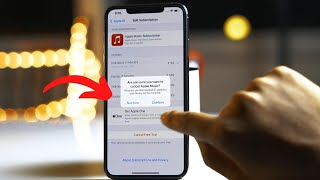 How To Cancel Apple Music Subscription | iPhone