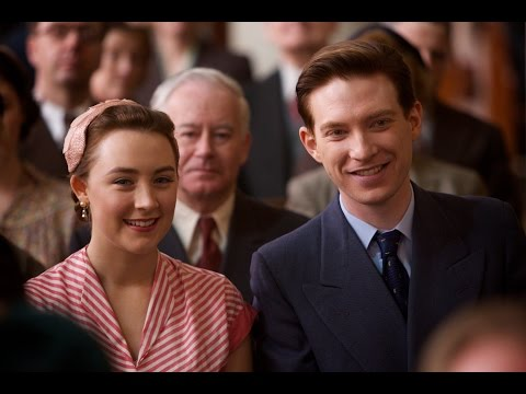 Brooklyn Featurette 'Cast'