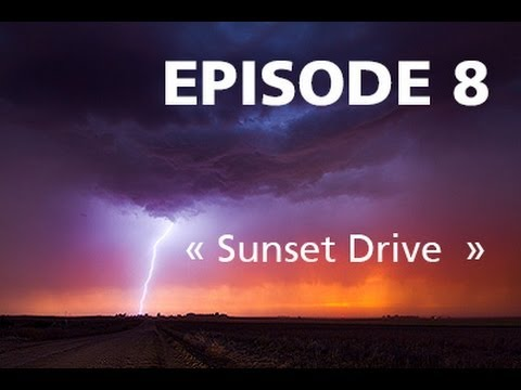 8-Sunset Drive    Libreplay