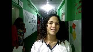 Prado: Alunos da Escola Epaminondas participam de um projeto de geometria