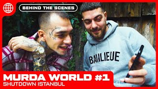 MURDA WORLD #1: ISTANBUL