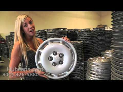 Automotive Videos: Chevrolet Lumina Hub Caps, Center Caps & Wheel Covers
