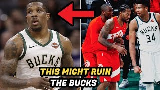 The Problems That Ruined Giannis and Bucks' NBA Finals Chances