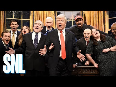 Saturday Night Live Don t Stop Trump Now