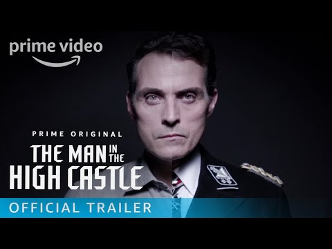 The Man in the High Castle Season 2 (NYCC 2016 Promo)
