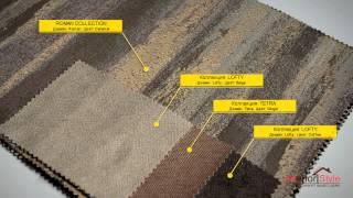 Мебельная ткань ROMAN Арт.: MT-01075