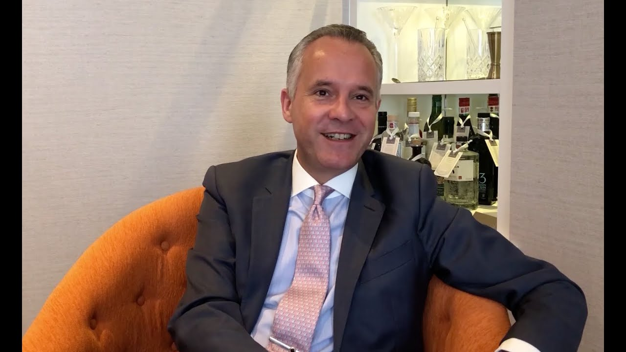 Henrik Muehle, GM at Flemings Mayfair London, on cleaning procedures in the high end segment