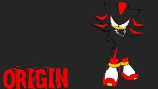 История ежа Шедоу/Shadow the Hedgehog Origin