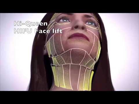 Les masques de kapilyar sur la personne