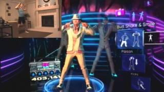 Dance Central - Poison - Hard 100%