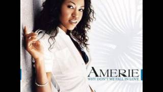Amerie Ft. Ludacris - Why Don't We Fall In Love (Remix)
