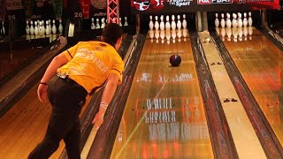 Can He Win $100,000?! | PBA Tournament Of Champions