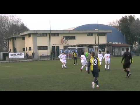 Preview video La N.P. Novoli vs Ponzano (sintesi) 09.02.2013