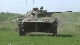 Russian BMD 3