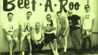 Cherry Poppin' Daddies - Ding-Dong Daddy (live 1996) 14/16