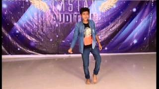 Ladies Vs Ricky Aadat Se Majboor IMSTAR Audition Palanpur Siddharth CNo 66