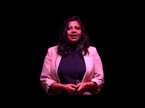 Solo Travelling- Follow your dreams | Medhavi Davda | TEDxGCET