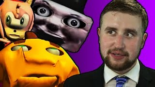 The Weird Side of the Internet | Episode 11: andywilson92