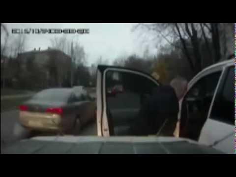 Что делать если подрезали на дороге