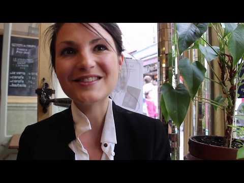 Vidéo de Mélanie Sadler