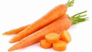 Всё о моркови
