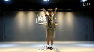 HOAN POPPING SOLO (Bruno Mars - Marry You) & BLESSING IN JD515 DANCE STUDIO