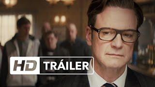 Kingsman El Servicio Secreto | Trailer 2 Subtitulado Español (HD)