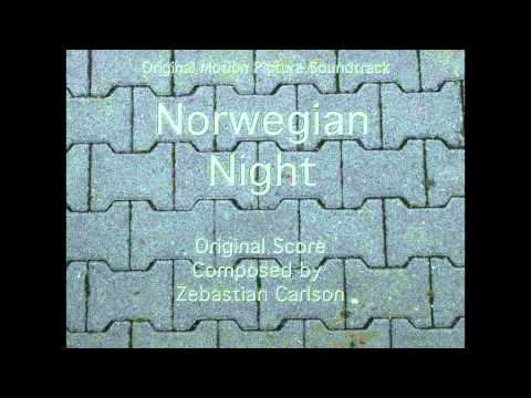 Dirty City - Norwegian Night