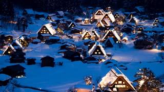 Winter song angel