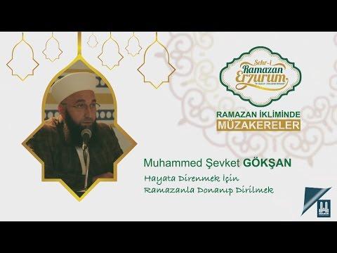 Hayata Dirilmek İçin Ramazanla Donanıp Dirilmek