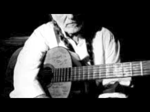 September in the Rain - Willie Nelson version