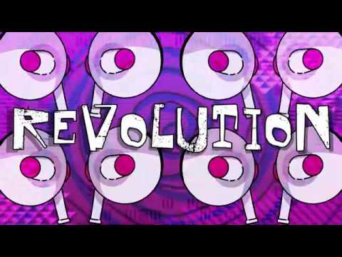 【Vocaloid Original】 Revolution 【GUMI English】