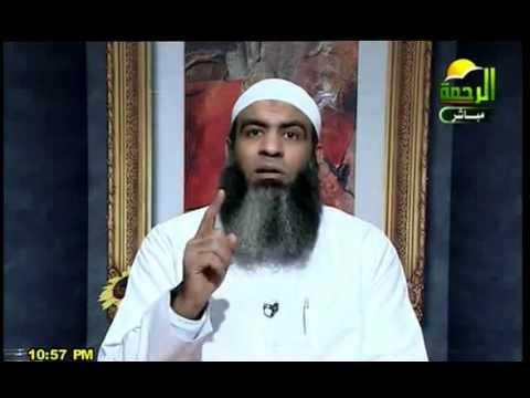 نداء إلى عقلاء الشيعة – للشيخ مسعد أنور