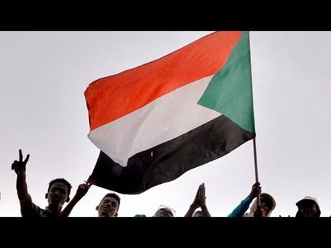 A.U. claims breakthrough in Sudan talks