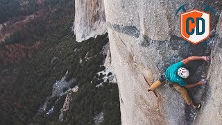 Babsi Zangerl and Jacopo Larcher: The Story Behind Zodiac | Climbing Daily Ep.1121