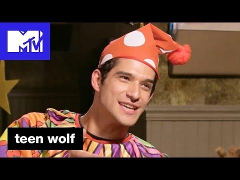After After Show: The Wolves of War | Teen Wolf (Season 6B) | MTV