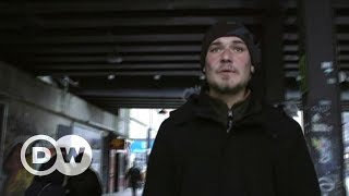 Berlin: homeless capital of Germany and other world stories | DW Documentary