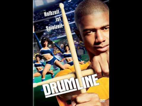 Drumline Soundtrack - Marching Band Medley &  Groove Drum Cadence