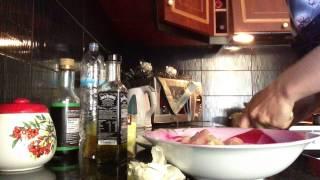 Маринад для курицы. Видео рецепт