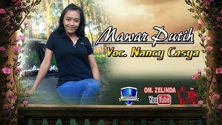 Cover Lagu Mawar Putih ZELINDA MUSIC Nancy Casya