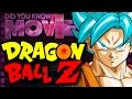 Download Youtube: The CHEAP Workarounds that Defined Dragon Ball Z and Dragon Ball Super | Did You Know Movies