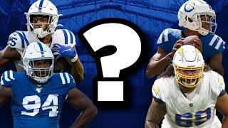 Five Indianapolis Colts Who Need To Have Strong Training Camps