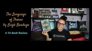 The Language of Thorns (YA Book Review)