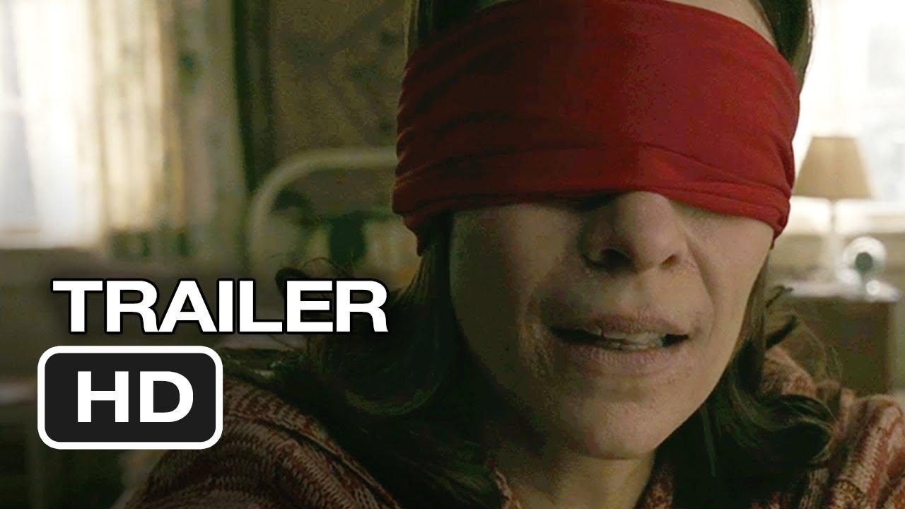 Trailer för The Conjuring