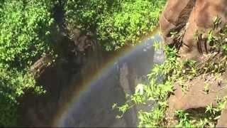 preview picture of video 'Iguazu Falls Argentina'