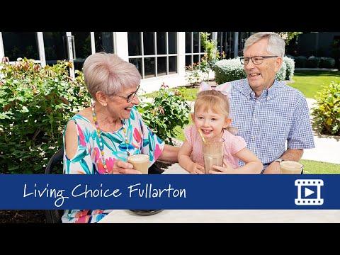 Fullarton - Living Choice Australia